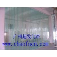 广州超发透明门帘 PVC门帘 塑料门帘 塑胶门帘 水晶门帘