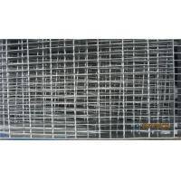 宁达插接式钢格板,供应重载荷对插式镀锌格子板,插接刚格栅板