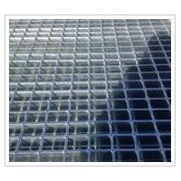 现货销售无锡圆形平台重型钢格板 工地不锈钢防滑镀锌网格栅盖板