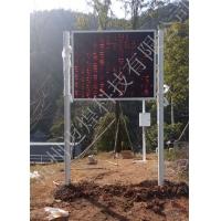 MHYCJ迈煌科技矿山扬尘监测系统