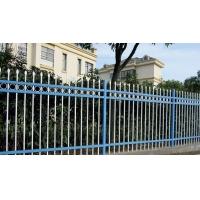 供应内蒙、乌海静电喷塑铁艺围栏铸铁围栏