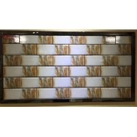 长吉陶瓷-外墙砖-3D喷墨系列-高清微晶石-13022