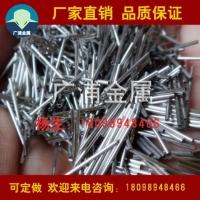 专业不锈钢管切割加工 不锈钢毛细管 不锈钢精密管 现货供应