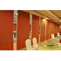 酒店高隔断、宴会厅活动屏风、折叠屏风