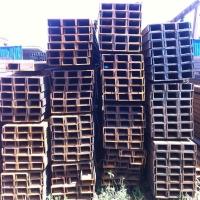 供应工字钢热镀锌工字铁矿用工字钢低合金工字钢热轧工字钢