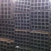 供应方管、矩形管带钢方管冷热镀锌方管大口径方管家具管热轧方管