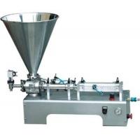 液体灌装机\\膏体灌装机\\颗粒浆状灌装机\\包装机械