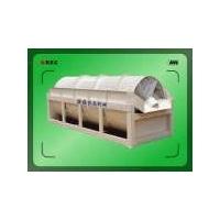 薯类淀粉设备-鼠笼洗薯机