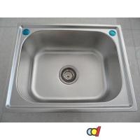 成都水槽 科的卫浴厨房单盆水槽