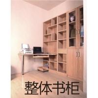 卡梵尼-书房家具 整体书柜