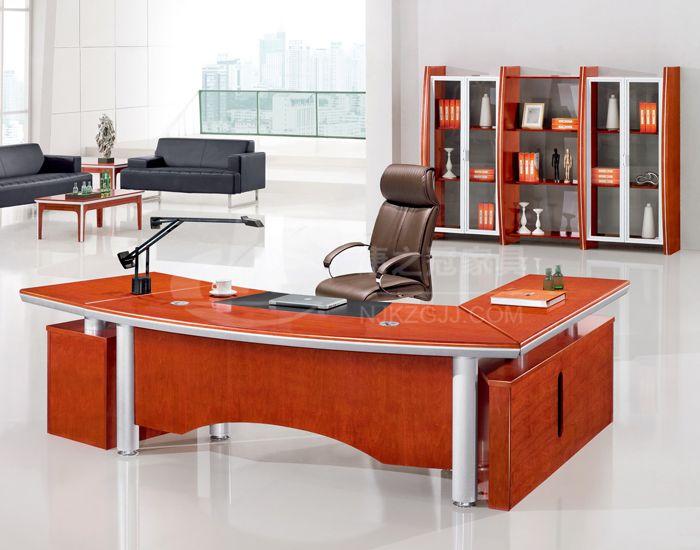 实木老板桌-05实木经理桌|大班台
