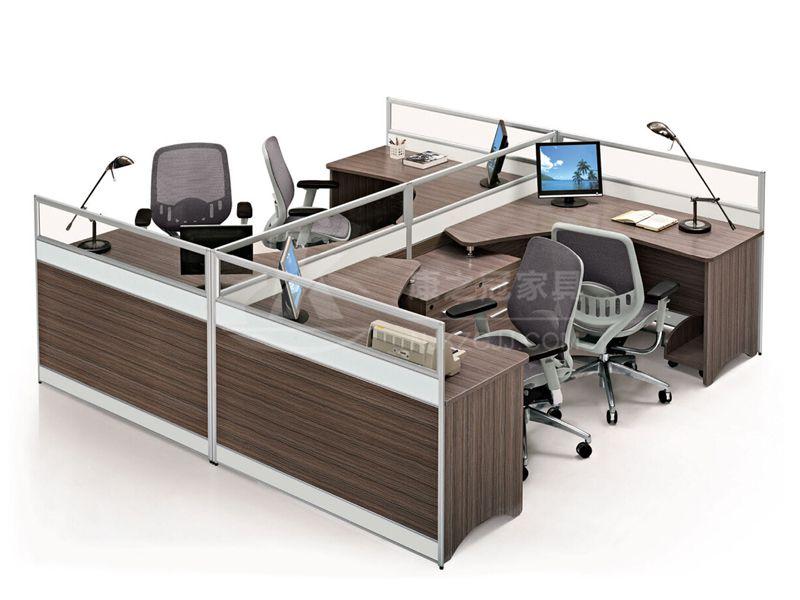 屏风办公桌-06
