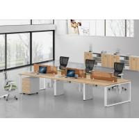 职员办公桌|时尚办公桌|钢木办公桌|钢架办公桌
