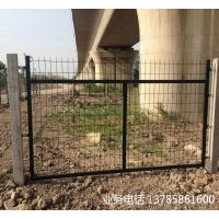 冠欧浸塑高速公路护栏网
