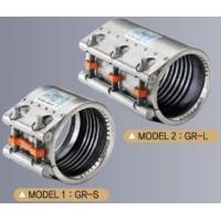 单卡帶齿环型管道连接器GR