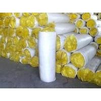 玻璃棉卷毡 保温隔热、吸声降噪材料