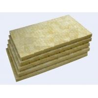 岩棉板-防火型-憎水型