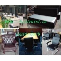 北京酒店沙发翻新 宾馆会所沙发翻新 KTV歌厅沙发换面