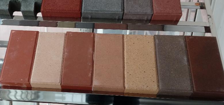 河南陶土砖
