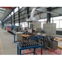 河南郑州截齿焊接热处理生产线