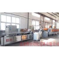 广东截齿焊接热处理生产线设备