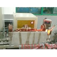 浙江自动化高频钎焊机截齿高频焊接机