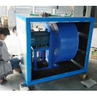 兴宜定制低噪声特殊用途管道抽风机离心式箱式静音380V改造型