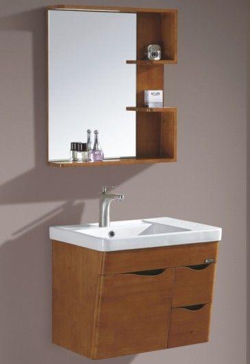 朝阳ManBetX官方网站实木浴室柜 YS3560