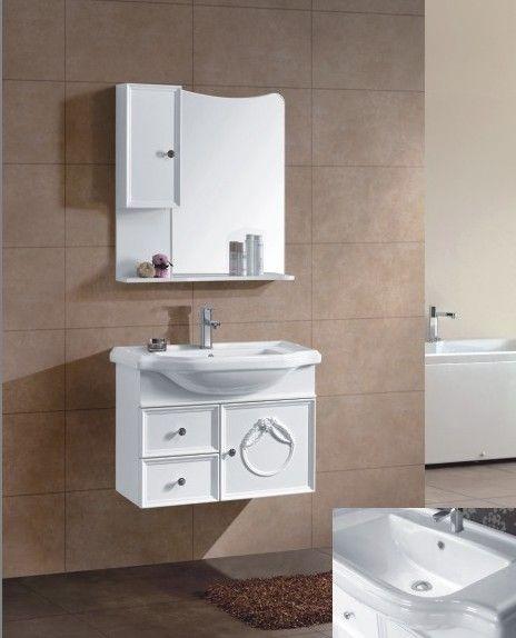 朝阳实木浴室柜 YS3523