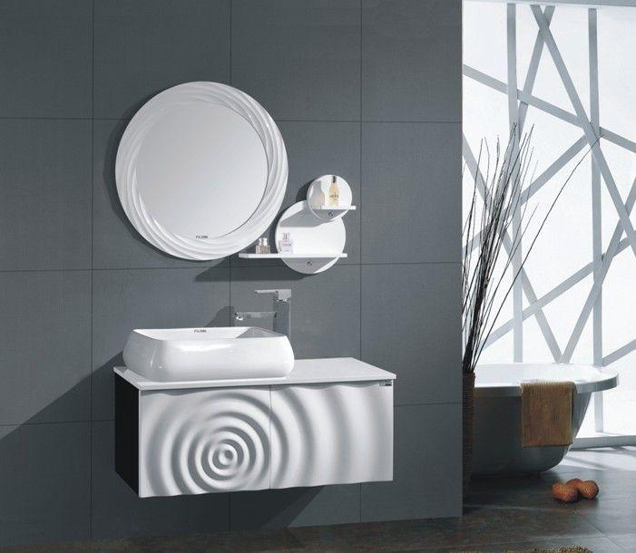 朝阳浴室柜YS3533