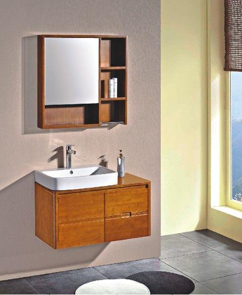 朝阳浴室柜YS1067