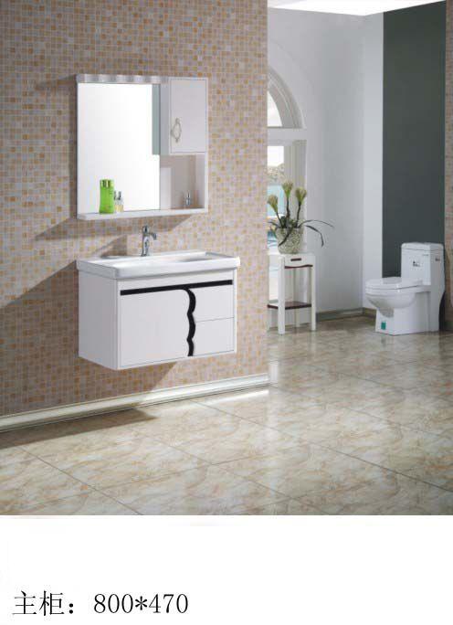 朝阳ManBetX官方网站PVC浴室柜 YP0681