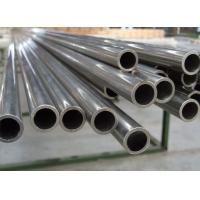 不锈钢光亮薄壁管 圆管 椭圆管家具管