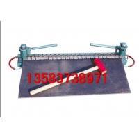 AY1000型强力订扣机  锤式钉扣机