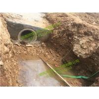 长沙气泡混合轻质土/预应力钢筒混凝土管(PCCP管)长沙气泡
