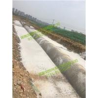 气泡轻质土用于废弃管道回填轻质土