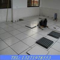静电地板重庆防静电地板全钢静电地板