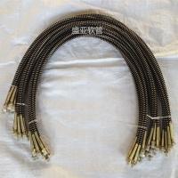 高压气管 高压充气管 打气筒专用高压管