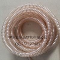 钢丝螺旋管 PU波纹管