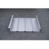 天津铝镁锰合金屋面板-铝镁锰屋面板价格
