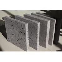 火山岩板材