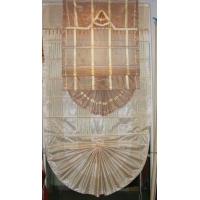 家家布艺窗帘-折帘
