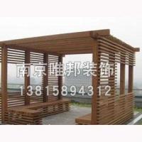 南京园林景观-南京唯邦装饰工程