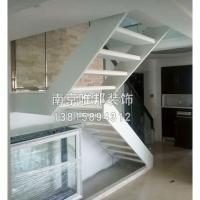 南京钢木楼梯-南京唯邦装饰工程有限公司