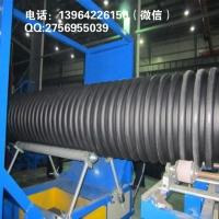 克拉管设备连续缠绕式克拉管生产线青岛捷动塑机