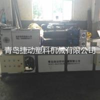 PE碳素螺旋波纹管设备捷动塑机