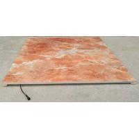大家暖 发热瓷砖底座,地板采暖模块