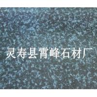 中华绿石材、河北灵寿森林绿石材厂