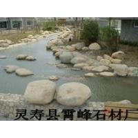 水池底部用鹅卵石 建筑路面用鹅卵石 河鹅卵石 机制鹅卵石