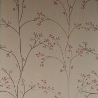壁上观-中式风格墙纸